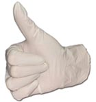 Hygiene im Fingernagelstudio