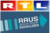 Nagelstudio bei: RTL raus aus den Schulden